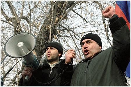 aaa armenske menn